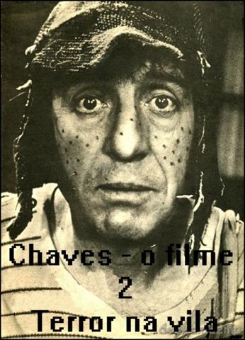 Creepypasta – Uma história de terror na vila do Chaves