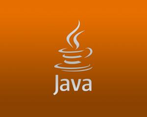 Java 7 logo.