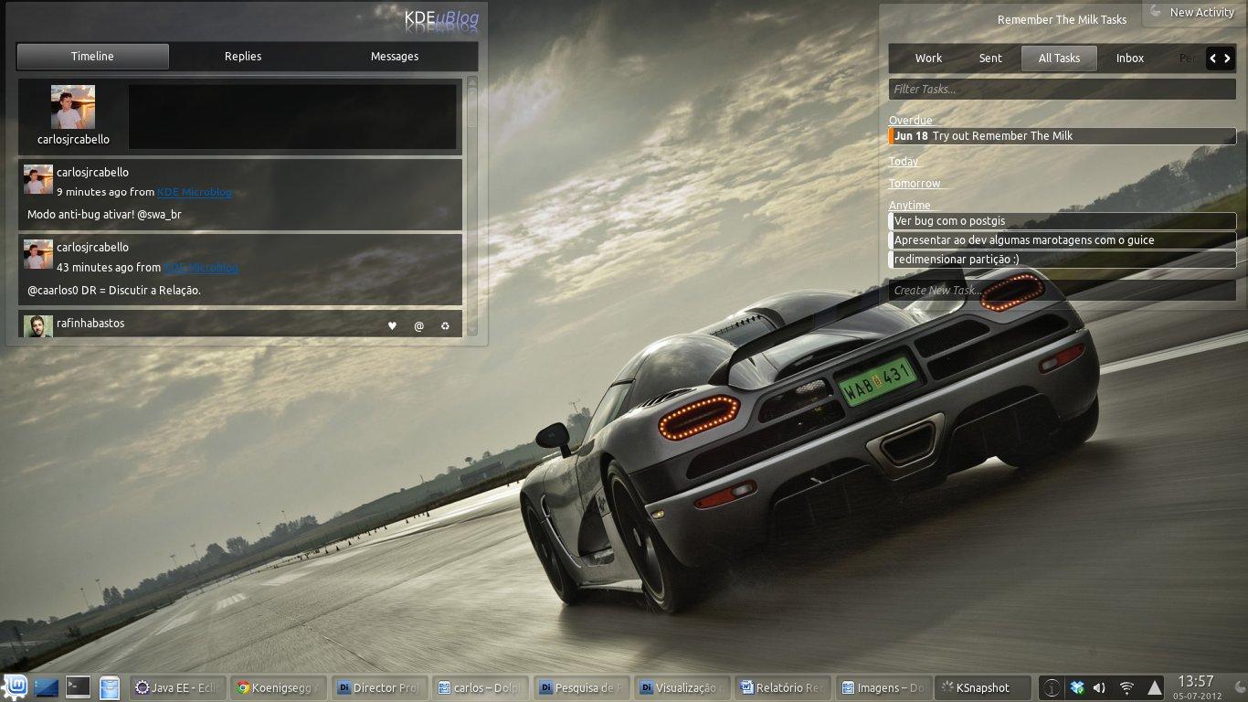 Desktop #8