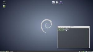 Linux Mint 14 (Nadia)
