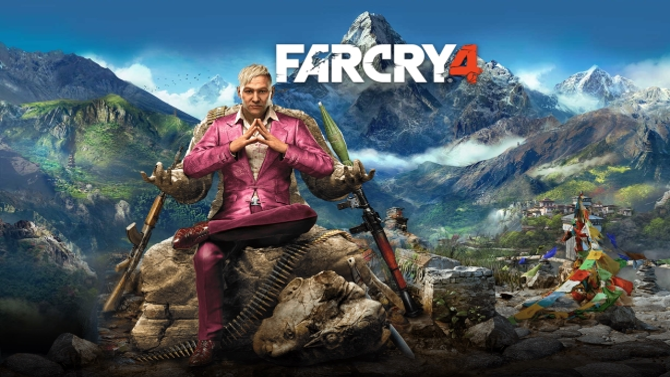 How to fix black map screen in Far Cry 4